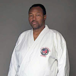Shihan Otto Johnson, 'The Gentle Giant'